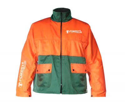 CHAQUETA FOREST FRS 300